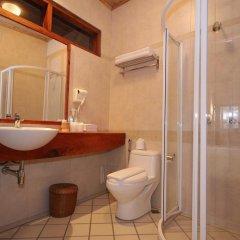 Sala Prabang Hotel ванная фото 2