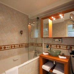 Отель Golden Prague Residence 4* Улучшенные апартаменты с различными типами кроватей фото 7