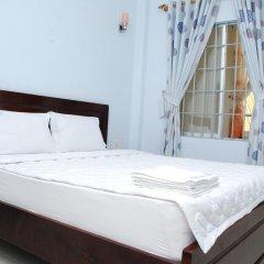 Отель Cat Vang Guesthouse комната для гостей фото 4