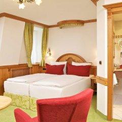 Отель Park Hotel Laim Германия, Мюнхен - 1 отзыв об отеле, цены и фото номеров - забронировать отель Park Hotel Laim онлайн комната для гостей фото 3