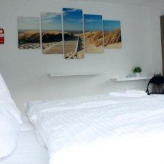 Hotel Deutscher Hof комната для гостей фото 3