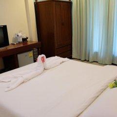 Отель Deeden Pattaya Resort 3* Номер категории Эконом с различными типами кроватей фото 9