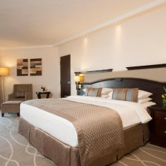 Отель Danat Al Ain Resort ОАЭ, Эль-Айн - отзывы, цены и фото номеров - забронировать отель Danat Al Ain Resort онлайн комната для гостей фото 3