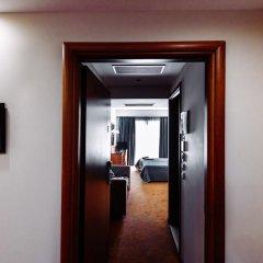 Отель The Athens Mirabello Греция, Афины - 1 отзыв об отеле, цены и фото номеров - забронировать отель The Athens Mirabello онлайн интерьер отеля фото 2