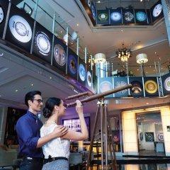Отель Sofitel Sukhumvit Бангкок городской автобус