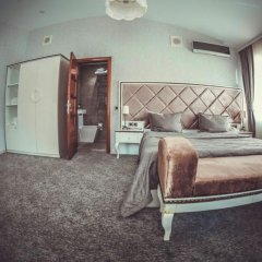 Maestro Hotel 4* Стандартный номер с различными типами кроватей фото 6