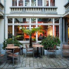 Jacques Brel Youth Hostel Брюссель фото 2