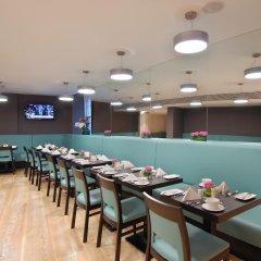 Отель The Park Grand London Paddington 4* Номер категории Эконом с различными типами кроватей фото 5