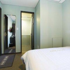 Отель Grid Inn 2* Номер категории Эконом с различными типами кроватей