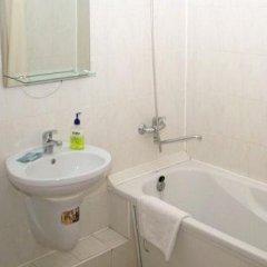 Гостевой дом Вилла Татьяна Стандартный номер с различными типами кроватей фото 11