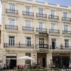 Hotel San Lorenzo Boutique 3* Стандартный номер с различными типами кроватей фото 5