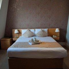 The Brighton Hotel 3* Стандартный номер с двуспальной кроватью фото 9