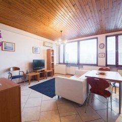 Апартаменты LikeHome Апартаменты Арбат Студия Делюкс с различными типами кроватей фото 5