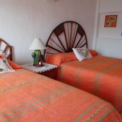 Отель Casa Adriana 3* Люкс с различными типами кроватей фото 7