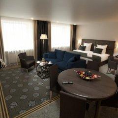 Гостиница Luciano Spa 5* Студия с различными типами кроватей фото 2