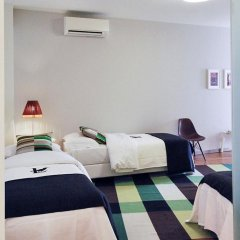 Апартаменты Sao Bento Best Apartments|lisbon Best Apartments Лиссабон комната для гостей фото 3