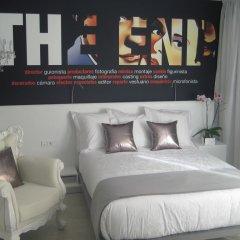 Отель Dormirdcine Cooltural Rooms Испания, Мадрид - отзывы, цены и фото номеров - забронировать отель Dormirdcine Cooltural Rooms онлайн спа фото 2