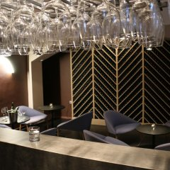 Апартаменты D22 Luxury Apartments Old Town гостиничный бар