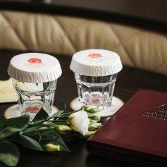 Гостиница Velle Rosso 3* Люкс повышенной комфортности фото 8
