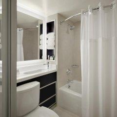 Отель Hilton San Francisco Union Square 4* Стандартный номер с различными типами кроватей фото 4