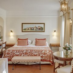 Отель Belmond Villa San Michele Фьезоле комната для гостей