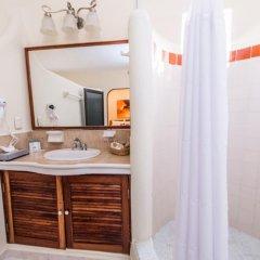 Отель Aventura Mexicana 3* Люкс с разными типами кроватей