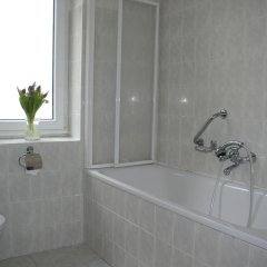 Отель Villa Gloria 2* Номер Делюкс с различными типами кроватей фото 6