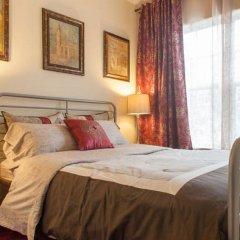 Отель Inn Your Element B&B США, Нью-Йорк - отзывы, цены и фото номеров - забронировать отель Inn Your Element B&B онлайн комната для гостей фото 4