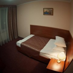 Mir Hotel In Rovno 3* Улучшенный номер