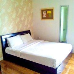 Отель Nara Suite Residence 3* Улучшенная студия