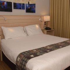 Отель Crystal Suites 3* Стандартный номер с различными типами кроватей фото 4
