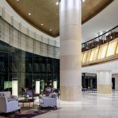 Sheraton Xiamen Hotel 4* Представительский люкс с различными типами кроватей фото 4