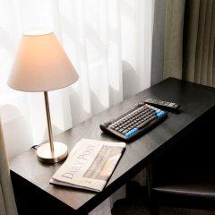 Отель The Resident Liverpool Великобритания, Ливерпуль - отзывы, цены и фото номеров - забронировать отель The Resident Liverpool онлайн удобства в номере фото 2