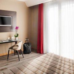 Hotel Da Vinci комната для гостей фото 4