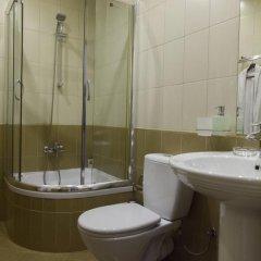 Отель Строитель 2* Стандартный номер фото 14