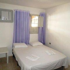 Отель Pousada Toca do Coelho 2* Стандартный номер с различными типами кроватей