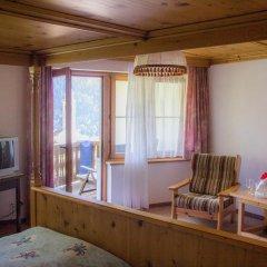 Hotel La Soglina комната для гостей