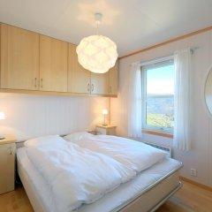 Отель Voss Resort Bavallstunet 3* Коттедж с различными типами кроватей фото 9