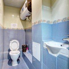 Мини-Отель Брусника Стандартный номер с двуспальной кроватью фото 21