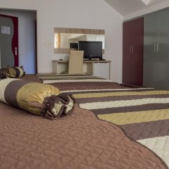 Garni Hotel Villa Family 2* Номер категории Эконом фото 15