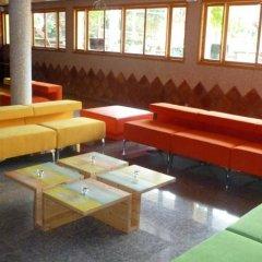 Отель Eco Sound - Ericeira Ecological Resort развлечения