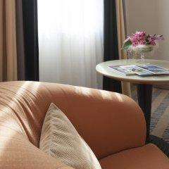 Hotel Don Giovanni Prague 4* Представительский номер с различными типами кроватей фото 6