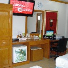 Отель Lamai Guesthouse 3* Улучшенный номер с различными типами кроватей