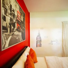 Отель Saphli Villa Beach Resort 2* Бунгало с различными типами кроватей фото 18