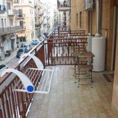 Отель Le suite dei sette Arcangeli балкон