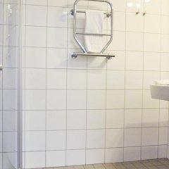 Sky Hotel Apartments, Stockholm ванная