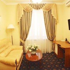 Джинтама Отель Галерея 4* Люкс с различными типами кроватей фото 11