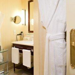Отель Intercontinental Paris-Le Grand 5* Стандартный номер фото 3