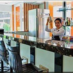 Отель Marsi Pattaya гостиничный бар