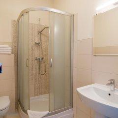 Отель Pensyonat Sopocki Сопот ванная
